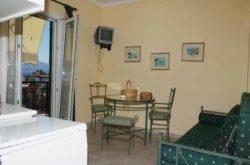 Amfitrion Apartments in  Gythio, Lakonia, Peloponesse