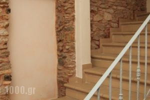 Mavrikakis Studios_best prices_in_Hotel_Cyclades Islands_Syros_Syros Chora