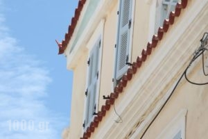 Mavrikakis Studios_accommodation_in_Hotel_Cyclades Islands_Syros_Syros Chora