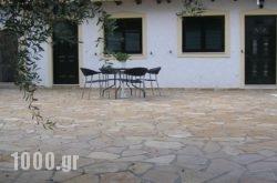 Olympia Paxos Villas & Apartments in Agios Ninitas, Lefkada, Ionian Islands