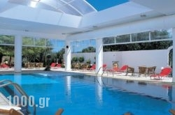 Hotel Kalloni in Mouresi, Magnesia, Thessaly