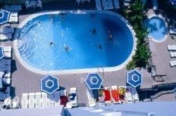 Annapolis Inn in Rhodes Chora, Rhodes, Dodekanessos Islands