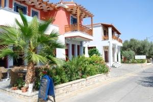 Sirena Residence & Spa_lowest prices_in_Apartment_Aegean Islands_Samos_MarathoKambos