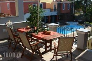 Sirena Residence & Spa_holidays_in_Apartment_Aegean Islands_Samos_MarathoKambos