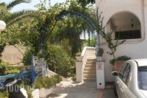 Ninettas Studios_best prices_in_Apartment_Piraeus Islands - Trizonia_Poros_Poros Rest Areas