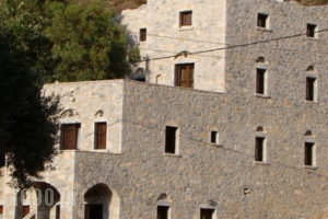 Psamathous Guesthouse_best prices_in_Hotel_Peloponesse_Lakonia_Porto Kagio
