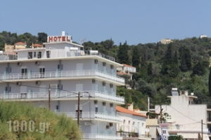 Beis_accommodation_in_Hotel_Central Greece_Evia_Kymi