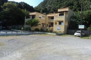 Aeraki Rooms_best deals_Apartment_Central Greece_Evia_Halkida