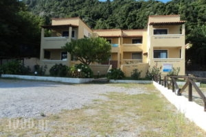 Aeraki Rooms_travel_packages_in_Central Greece_Evia_Halkida