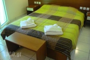 Diana_accommodation_in_Hotel_Central Greece_Fthiotida_Kamena Vourla