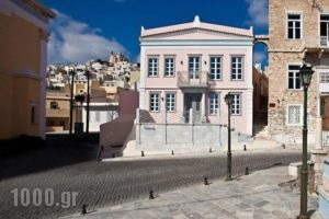 Villa Selena_lowest prices_in_Villa_Cyclades Islands_Syros_Syrosora