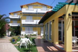 Studio Castro_best deals_Apartment_Macedonia_Halkidiki_Toroni