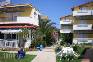 Studio Castro_accommodation_in_Apartment_Macedonia_Halkidiki_Toroni