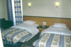 El Greco_accommodation_in_Hotel_Peloponesse_Achaia_Patra