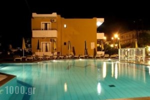 Manolis Studios_accommodation_in_Hotel_Dodekanessos Islands_Kos_Kos Rest Areas