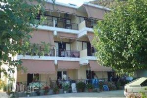 Aggelopouloi Studios_accommodation_in_Apartment_Central Greece_Evia_Edipsos