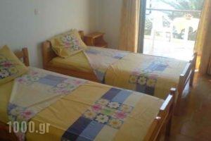 Aggelopouloi Studios_holidays_in_Apartment_Central Greece_Evia_Edipsos