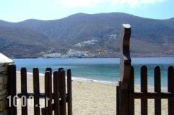 Levrossos in Amorgos Chora, Amorgos, Cyclades Islands