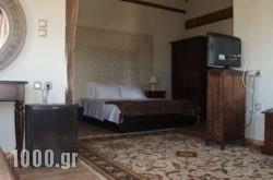 Apsis Hotel in Emporio, Kozani, Macedonia