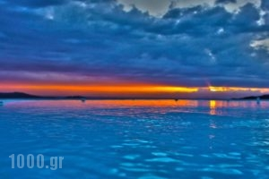 Pantheon Deluxe Villas_best deals_Villa_Cyclades Islands_Sandorini_Imerovigli