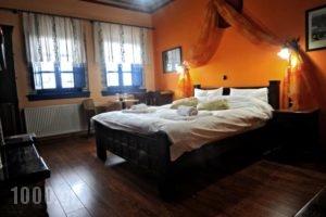 Archontiko Zarkada_best deals_Hotel_Epirus_Ioannina_Papiggo