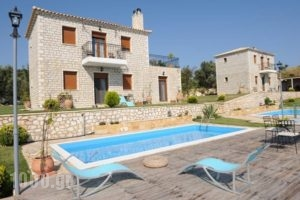 Villas Panorama_best prices_in_Villa_Ionian Islands_Lefkada_Apolpena