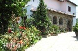 Felitsia Apartments & Studios in Mouresi, Magnesia, Thessaly