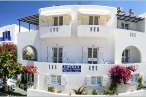 Loukia Apartments & Studios_best prices_in_Apartment_Cyclades Islands_Paros_Paros Chora