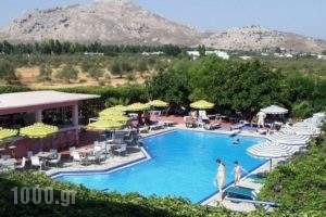 Loutanis Hotel_travel_packages_in_Dodekanessos Islands_Rhodes_Archagelos