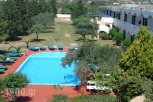 Loutanis Hotel_lowest prices_in_Hotel_Dodekanessos Islands_Rhodes_Archagelos