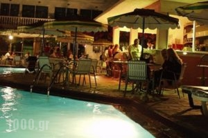 Loutanis Hotel_best deals_Hotel_Dodekanessos Islands_Rhodes_Archagelos