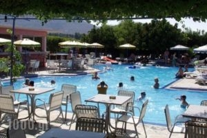 Loutanis Hotel_best prices_in_Hotel_Dodekanessos Islands_Rhodes_Archagelos