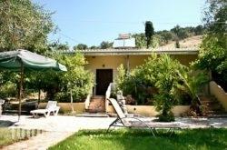 Rozalia Studios in Sivota, Lefkada, Ionian Islands
