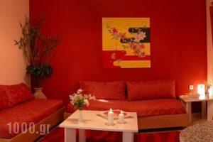 Maria Louiza Apartments_accommodation_in_Apartment_Central Greece_Evia_Pefki
