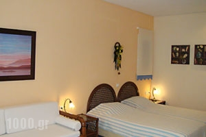 Chromata Beach Apartments_travel_packages_in_Central Greece_Evia_Rovies