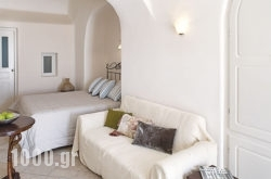 Mirabo Luxury Villas in Fira, Sandorini, Cyclades Islands