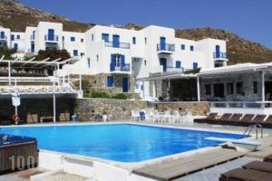 Penelope Village_accommodation_in_Hotel_Cyclades Islands_Mykonos_Elia