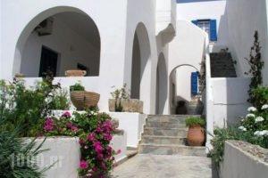 Popy_accommodation_in_Hotel_Piraeus Islands - Trizonia_Kithira_Kithira Chora
