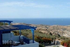 Nymphes Luxury Apartments_accommodation_in_Apartment_Crete_Heraklion_Ammoudara