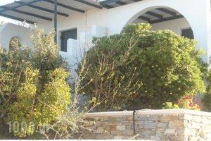 Glyfada View Studios_best prices_in_Hotel_Cyclades Islands_Naxos_Naxos chora