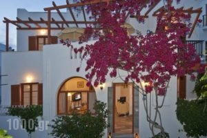 Marisa Rooms_travel_packages_in_Cyclades Islands_Paros_Paros Chora