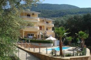 Golden Sun_accommodation_in_Apartment_Epirus_Preveza_Parga