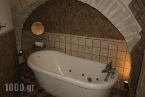 Arhontiko Riga 1872_best deals_Hotel_Epirus_Thesprotia_Paramithia