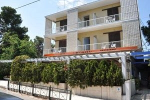 Miami Hotel_accommodation_in_Hotel_Piraeus islands - Trizonia_Aigina_Marathonas