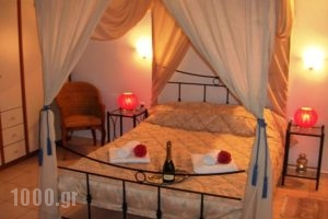 Villa Anastasia_best deals_Villa_Central Greece_Evia_Pefki