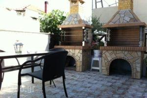 Alkyonis Apartments_travel_packages_in_Macedonia_Halkidiki_Ierissos