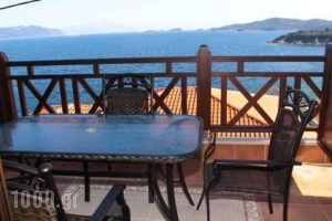 Alkyonis Apartments_best deals_Apartment_Macedonia_Halkidiki_Ierissos