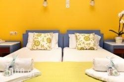 Canea Mare Hotel And Apartments in Platanias, Chania, Crete