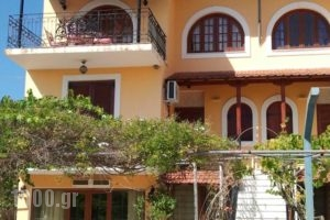 Makis & Bill Apartments_lowest prices_in_Apartment_Ionian Islands_Corfu_Arillas