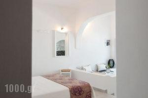Vallais Villa_best prices_in_Villa_Cyclades Islands_Sandorini_Imerovigli